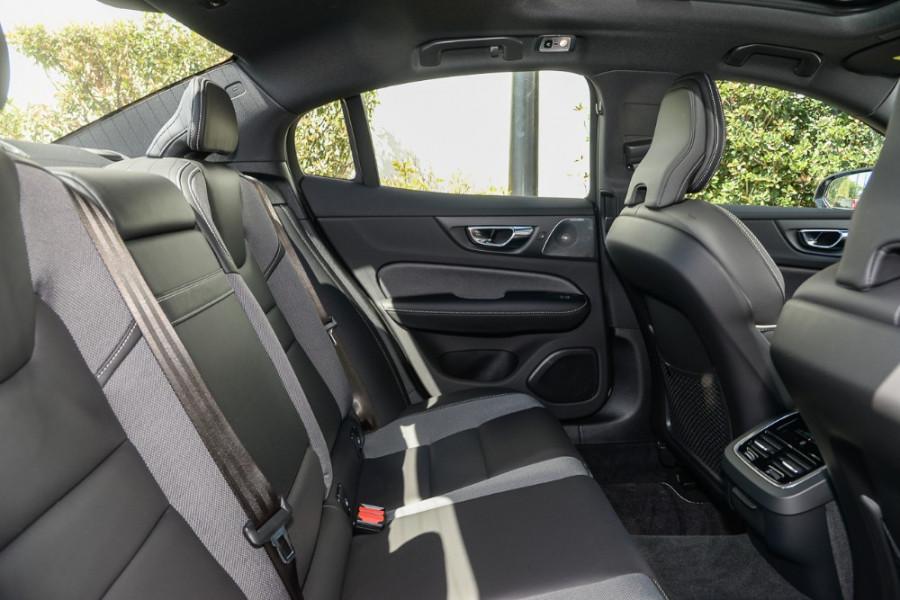 2019 MY20 Volvo S60 Z Series T5 R-Design Sedan Mobile Image 8
