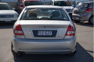 2003 Holden Berlina VY Sedan Image 5