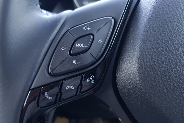 2020 Toyota C-HR Koba Suv