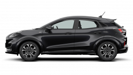 2020 MY20.75 Ford Puma JK ST-Line Wagon image 6