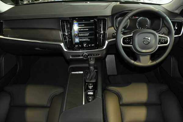 2019 MY20 Volvo V90 Cross Country D5 Suv Image 5
