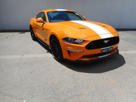 Ford Mustang GT FN MY18