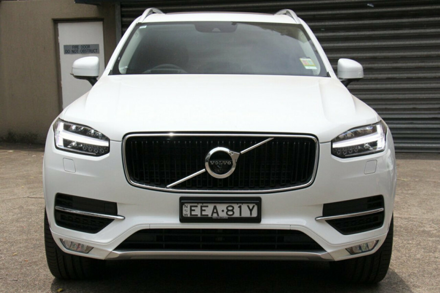 2019 Volvo XC90 L Series D5 Momentum Suv Mobile Image 17