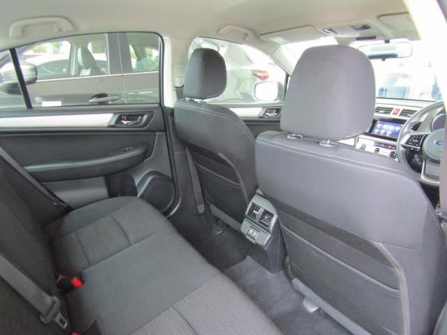 2019 Subaru Liberty B6 MY19 2.5i CVT AWD Sedan Mobile Image 19