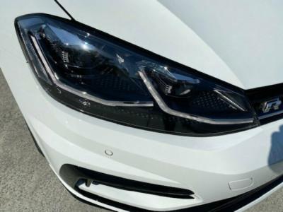 2020 Volkswagen Golf 7.5 MY20 R DSG 4MOTION Final Edition Hatchback Image 3