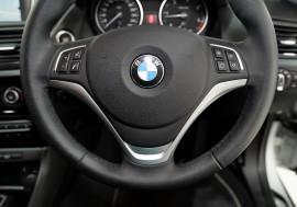 2014 BMW X1 Bmw X1 Sdrive 18d Auto Sdrive 18d Suv