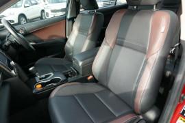 2016 Toyota Camry ASV50R Atara SX Sedan