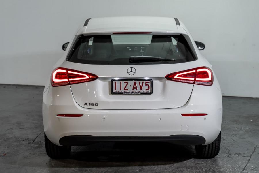 2020 Mercedes-Benz A-class A180