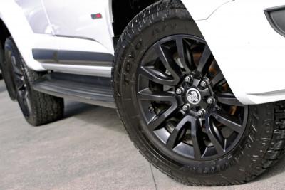 2018 Holden Colorado RG MY18 Z71 Utility