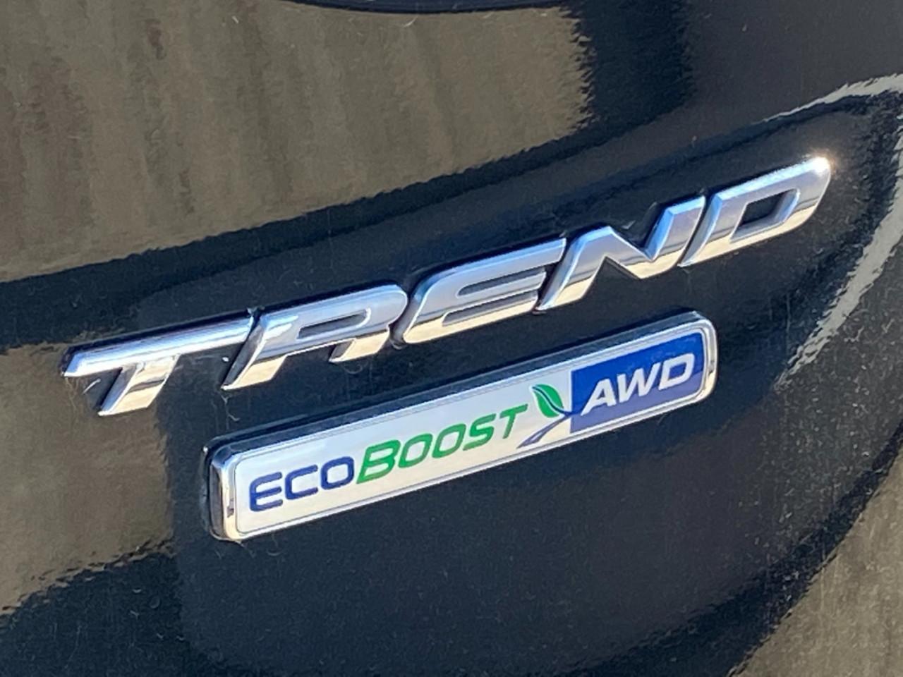 2015 Ford Kuga TF MY15 TREND Wagon Image 25
