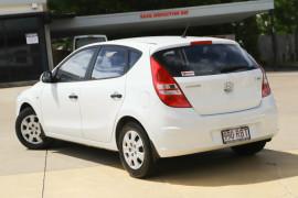 2010 Hyundai i30 FD MY10 SX Hatchback Image 3