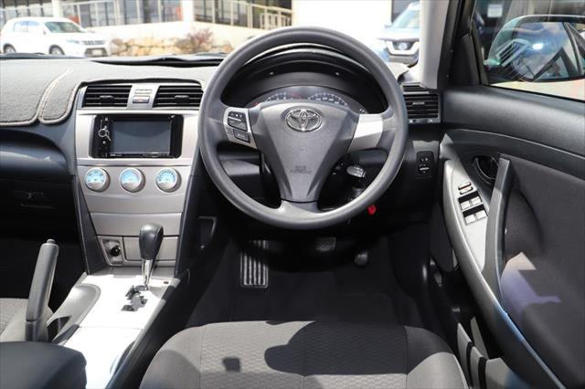2008 Toyota Camry ACV40R Altise Sedan Image 13