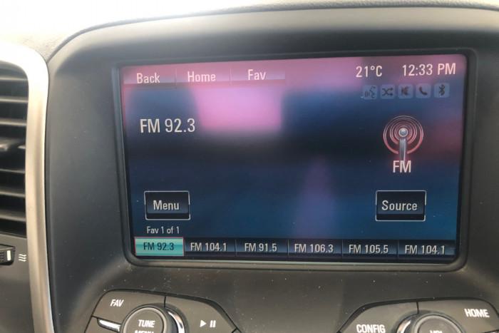 2016 Holden Ute VF II MY16 Utility Image 14