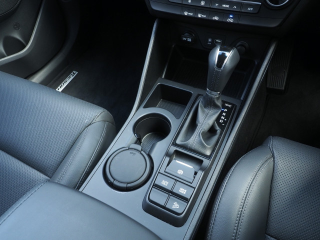 2019 MY20 Hyundai Tucson TL3 Elite Suv Image 15