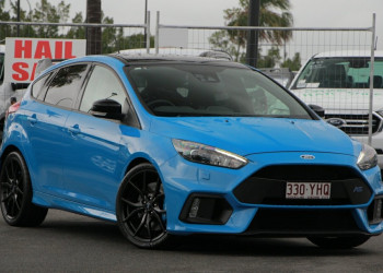 Ford Focus RS AWD Limited Edition LZ