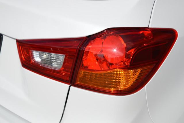 2015 Mitsubishi ASX XLS