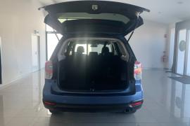2017 Subaru Forester S4 2.5i-L Suv