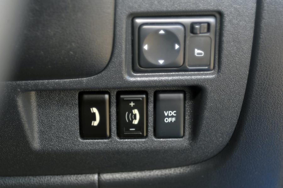 2011 Nissan Micra K13 ST Hatchback Mobile Image 21