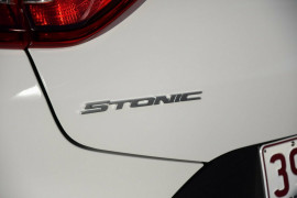 2021 Kia Stonic YB MY21 S FWD Wagon