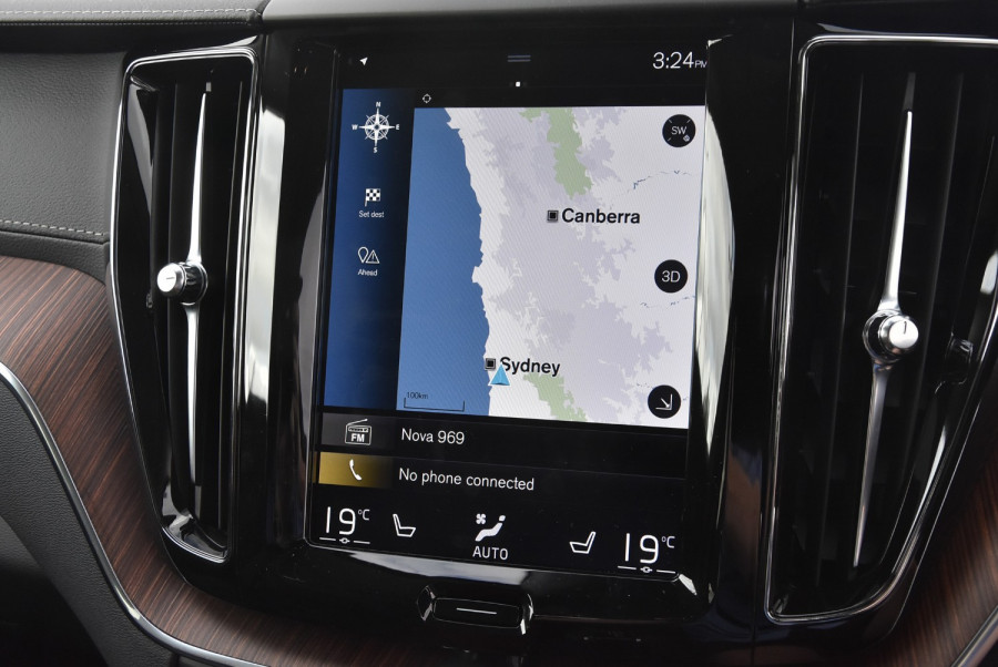 2020 Volvo XC60 UZ T5 Inscription Suv Image 14