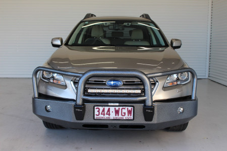 2015 MY16 Subaru Outback B6A MY16 2.0D Suv Image 3