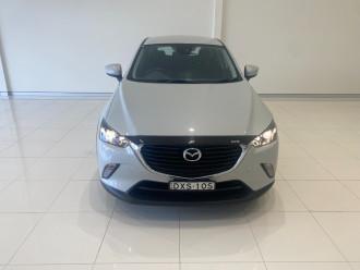 2018 Mazda CX-3 DK Maxx Suv image 3