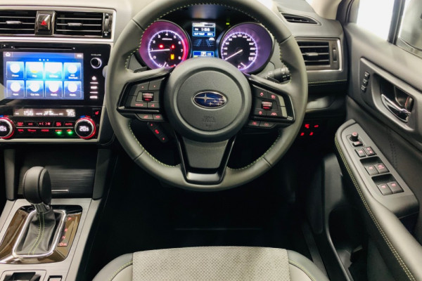 2020 Subaru Outback 5GEN 2.5i-X Suv Image 3