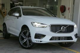 Volvo XC60 T6 AWD R-Design UZ