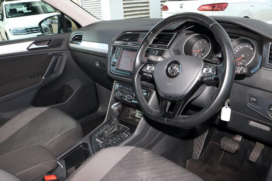 2016 MY17 Volkswagen Tiguan 5N  132TSI Comfrtline Suv Image 9