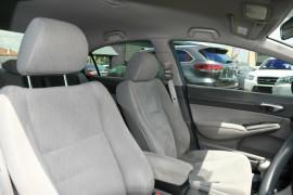 2010 Honda Civic 8th Gen MY10 Limited Edition Sedan