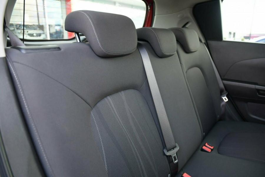 2012 Holden Barina TM Hatchback Image 16