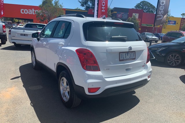 2017 Holden Trax LS 6 of 19