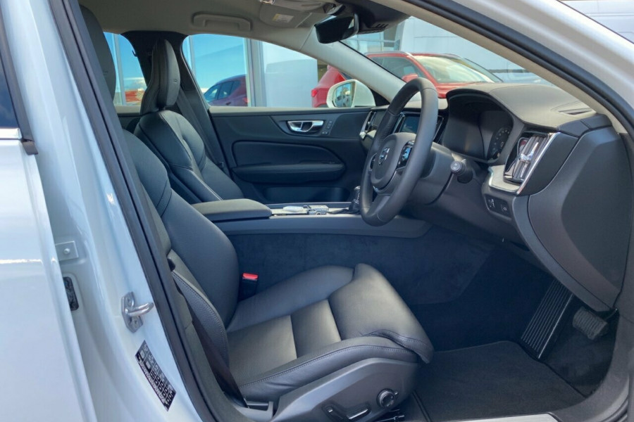 2019 MY20 Volvo V60 F-Series T5 Inscription Wagon Image 8