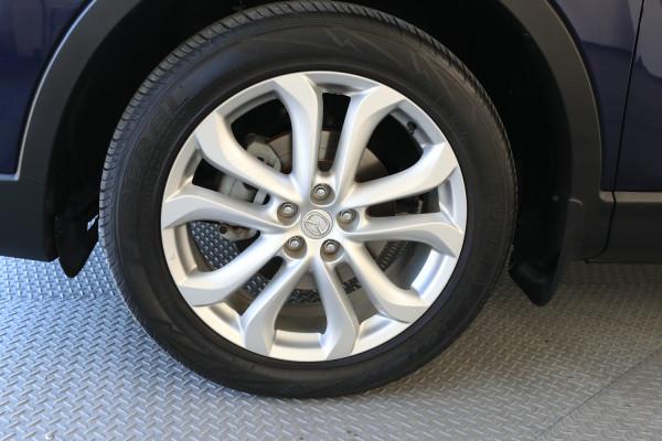 2012 Mazda CX-9 TB10A4 MY12 Luxury Suv Image 3