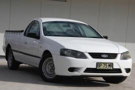 Ford Falcon BF Mk II