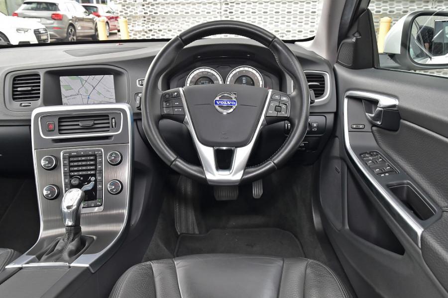 2013 Volvo S60 Teknik