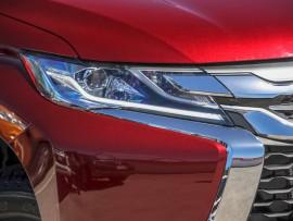 2018 Mitsubishi Pajero Sport QE GLS Wagon