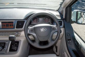 2021 LDV G10 SV7A 9 Seat Wagon image 15