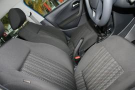 2014 MY15 Volkswagen Polo 6R 66TSI Trendline Hatchback