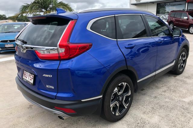2019 Honda CR-V RW  VTi-S Suv Image 4
