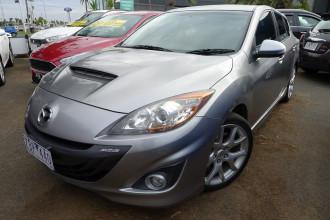 Mazda 3 MPS BL Series 1
