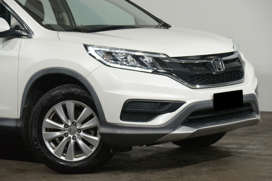 2016 Honda CR-V Vti (4x2)