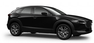 2020 Mazda CX-30 DM Series G20 Touring Wagon image 8