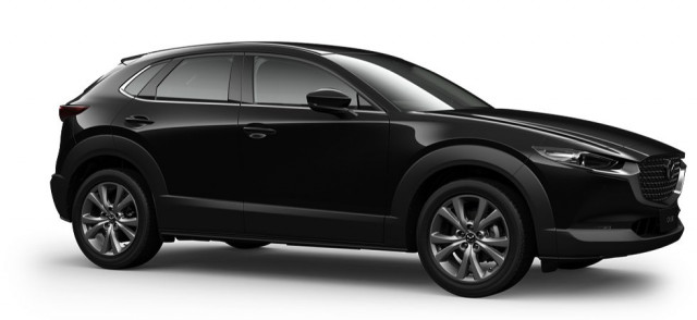 2020 Mazda CX-30 DM Series G20 Touring Wagon Mobile Image 8