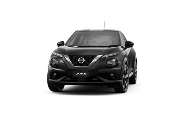 2021 Nissan JUKE F16 ST-L Plus Hatchback Image 3