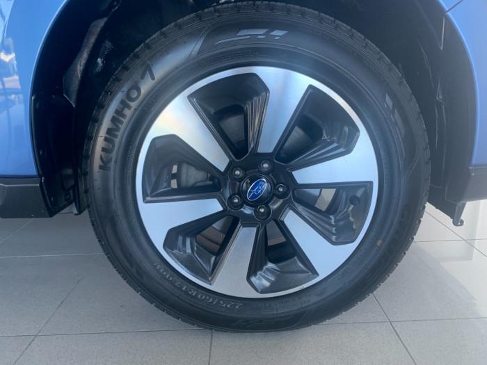 2017 Subaru Forester S4 2.5i-L Suv Image 25
