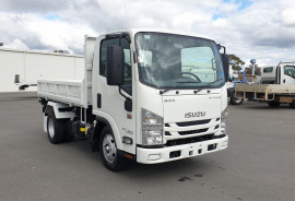 Isuzu Nh Series NMR NH