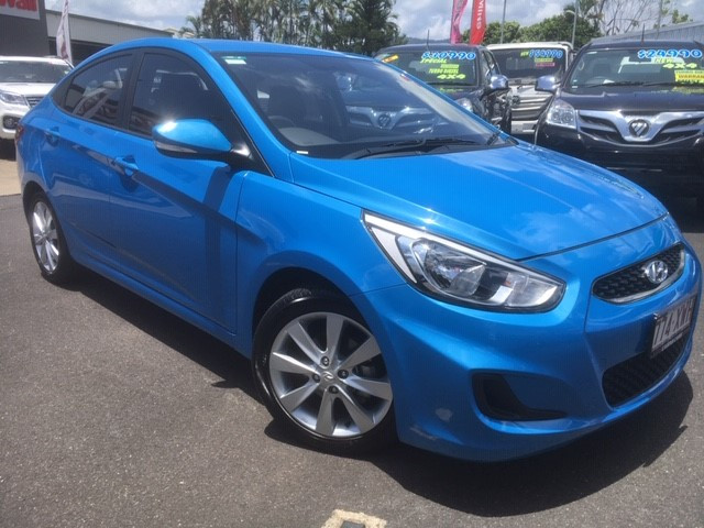 Hyundai Accent Sport RB6