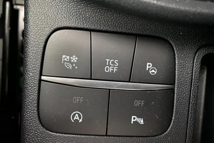 2020 MY20.75 Ford Puma JK 2020.75MY Wagon Wagon Image 37