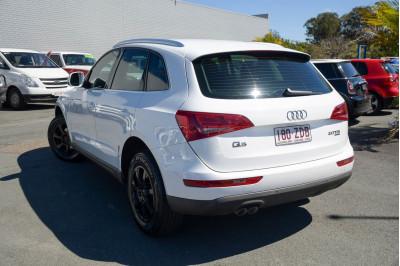 2011 Audi Q5 8R MY12 TDI Suv Image 3